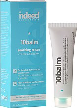 Parfumuri și produse cosmetice Cremă de față - Indeed Laboratories Labs 10 Balm Soothing Cream