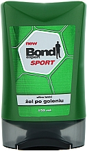 Parfumuri și produse cosmetice Gel după ras - Pharma CF Bond Expert Sport After Shave Gel