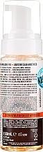"Spumă de corp ""Mandarină"" - Pump It Up Dry Shower Body Wash Mandarin — Imagine N2"