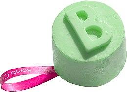 Parfumuri și produse cosmetice Gel solid de duș - Bomb Cosmetics Lime & Shine Solid Shower Gel