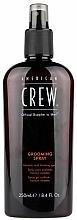 Parfumuri și produse cosmetice Spray pentru păr - American Crew Grooming Spray