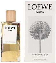 Parfumuri și produse cosmetice Loewe Aura White Magnolia - Apă de parfum