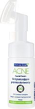 Parfumuri și produse cosmetice Spumă de curățare - Novaclear Acne Facial Foam