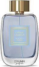 Parfumuri și produse cosmetice Exuma Citrus Liqueur - Apă de parfum