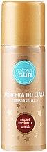 Parfumuri și produse cosmetice Spray pentru bronzare - Golden Sun