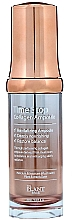 Parfumuri și produse cosmetice Ser de față - The Plant Base Time Stop Collagen Ampoule