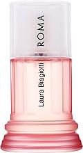 Parfumuri și produse cosmetice Laura Biagiotti Roma Rosa - Apă de toaletă