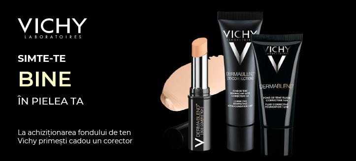 Promoție de la Vichy