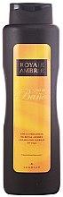 Parfumuri și produse cosmetice Legrain Royale Ambree - Gel de duș