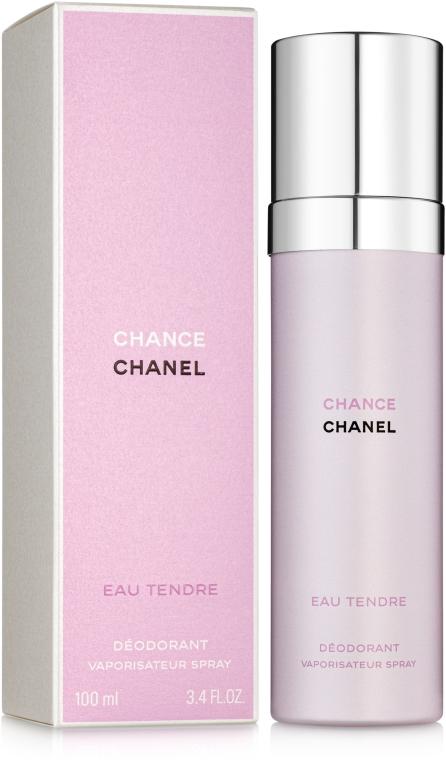 Chanel Chance Eau Tendre - Deodorant — Imagine N1
