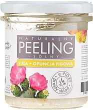 Parfumuri și produse cosmetice Peeling pentru corp - E-Fiore Prickly Pear Body Peeling
