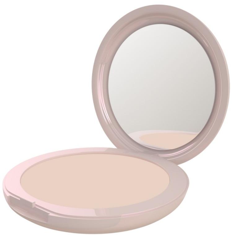 Pudră minerală - Neve Cosmetics Flat Perfection