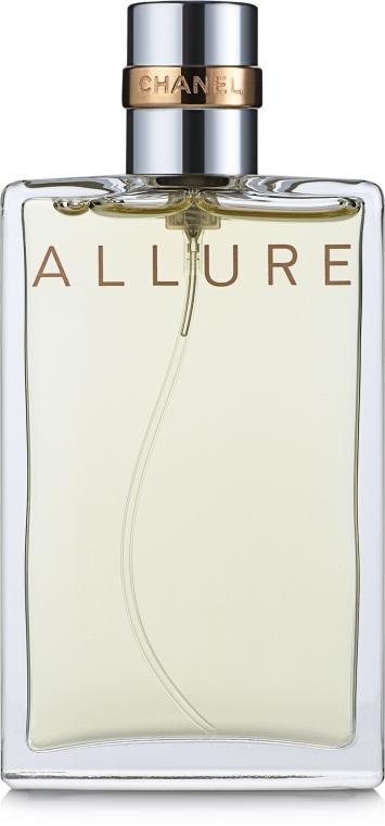 Chanel Allure - Apă de toaletă — Imagine N1