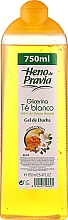 Parfumuri și produse cosmetice Gel de duș - Heno De Pravia Glycerina Shower Gel