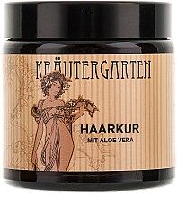 Parfumuri și produse cosmetice Mască pentru păr cu Aloe Vera - Styx Naturcosmetic Aloe Vera Intensiv Haarkur