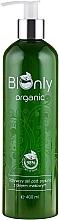 Parfumuri și produse cosmetice Gel de duș, cu extract de mac - BIOnly Organic Shower Gel