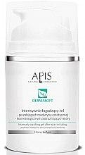 Parfumuri și produse cosmetice Gel pentru față - APIS Professional Dermasoft Face Gel