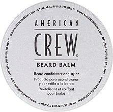 Parfumuri și produse cosmetice Balsam pentru barbă - American Crew Beard Balm