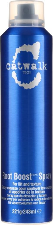 Spray pentru volum - Tigi Catwalk Your Highness Root Boost Spray — Imagine N1