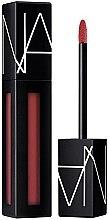 Parfumuri și produse cosmetice Ruj de buze - Nars Powermatte Lip Pigment