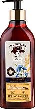 Parfumuri și produse cosmetice Balsam de păr - Mrs. Potter's Helps To Regenerate Hair Conditioner