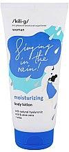 Parfumuri și produse cosmetice Lapte de corp - Kili·g Woman Moisturizing Body Milk