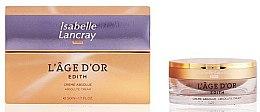 Parfumuri și produse cosmetice Cremă de față - Isabelle Lancray L'age D'Or Edith Absolute Cream