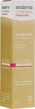 """Parfumuri și produse cosmetice Cremă-gel anti-îmbătrânire """"Expert Time"""" - SesDerma Laboratories Sesretinal Mature Skin Gel Cream"""
