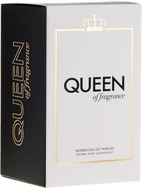 Vittorio Bellucci Queen - Apă de parfum