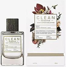 Parfumuri și produse cosmetice Clean Saguaro Blossom & Sand - Apă de parfum