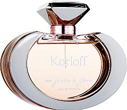 Parfumuri și produse cosmetice Korloff Paris Un Jardin A Paris - Apă de parfum