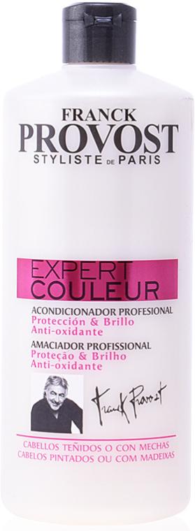 Balsam pentru păr vopsit - Franck Provost Paris Expert Couleur Conditioner