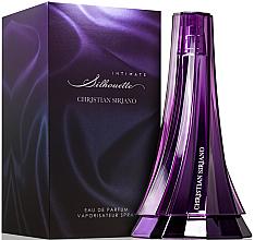 Parfumuri și produse cosmetice Christian Siriano Intimate Silhouette - Apă de parfum