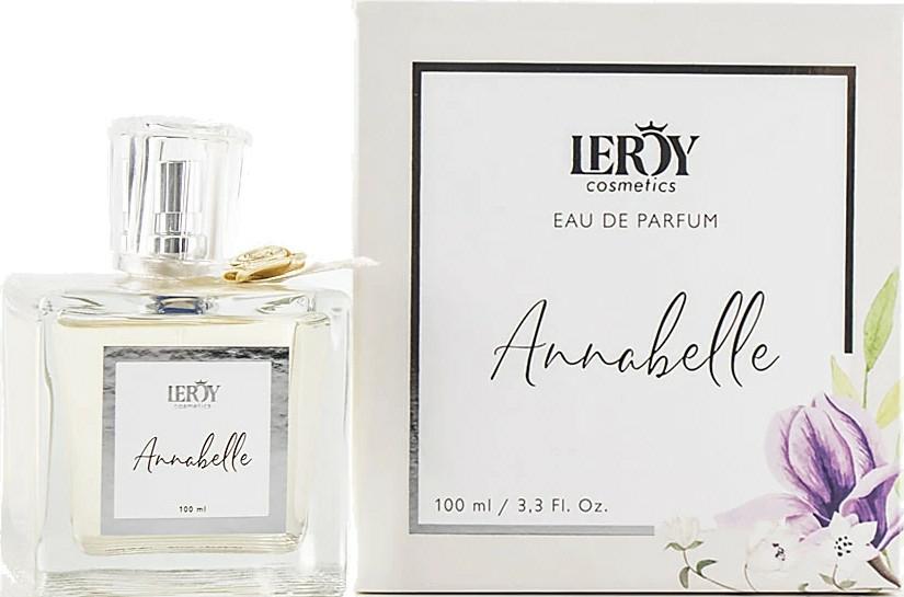Leroy Cosmetics Annabelle - Apă de parfum  — Imagine N1