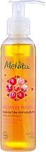 Parfumuri și produse cosmetice Ulei de curățare pentru față - Melvita Nectar De Rose Milky Cleansing Oil