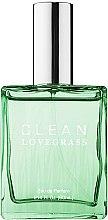 Parfumuri și produse cosmetice Clean Lovegrass - Apă de parfum