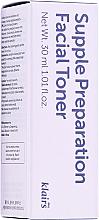 Parfumuri și produse cosmetice Tonic hidratant pentru față - Klairs Supple Preparation Facial Toner