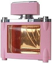 Parfumuri și produse cosmetice Giorgio Monti Art Club for Women - Apă de parfum