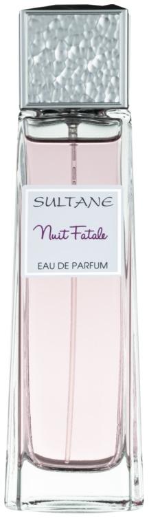 Jeanne Arthes Sultane Nuit Fatale - Apă de parfum