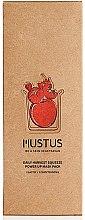 Parfumuri și produse cosmetice Mască de față - Mustus Daily Harvest Squeeze Power Up Mask
