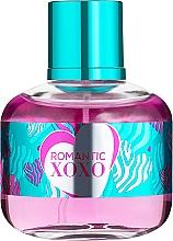 Parfumuri și produse cosmetice MB Parfums Romantic Xoxo - Apă de parfum