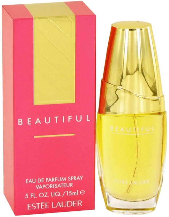 Estee Lauder Beautiful - Apă de parfum (mini) — Imagine N1