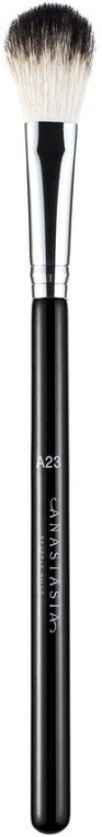 Pensulă universală pentru machiaj - Anastasia Beverly Hills Pro Brush A23 — Imagine N1