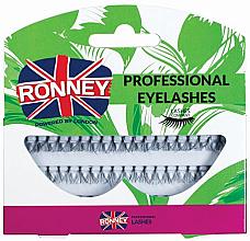 Parfumuri și produse cosmetice Set Gene false individuale - Ronney Professional Eyelashes 00032