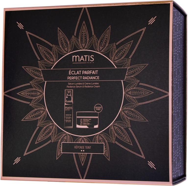 Set - Matis Reponse Teint Set (serum/30ml + cr/50ml) — Imagine N1