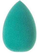 Parfumuri și produse cosmetice Burete de machiaj - Hulu Dark Mint Sponge