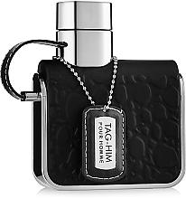 Parfumuri și produse cosmetice Armaf Tag Him For Men - Apă de toaletă