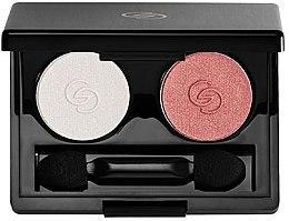 Parfumuri și produse cosmetice Paletă fard de ochi - Oriflame Giordani Gold Eye Shadows
