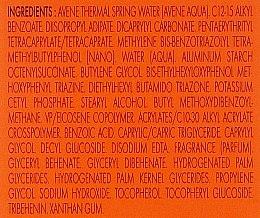 Cremă de protecție solară pentru corp - Avene Solaires Moderate Protection Cream SPF 20 — Imagine N4