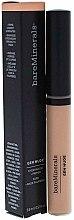 Parfumuri și produse cosmetice Primer pentru pleoape - Bare Escentuals Bare Minerals Gen Nude Eyeshadow + Prime